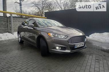 Ford Fusion 2013 в Днепре