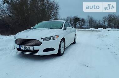 Ford Fusion 2015 в Шепетівці