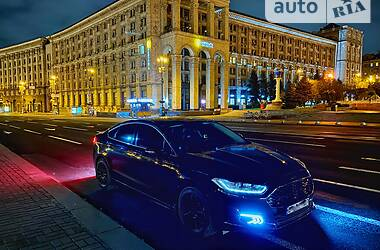Седан Ford Fusion 2013 в Кам'янець-Подільському