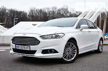 Ford Fusion 2013 в Виннице