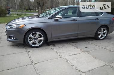 Ford Fusion 2014 в Херсоне