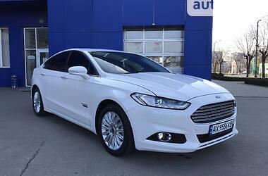 Седан Ford Fusion 2013 в Харкові