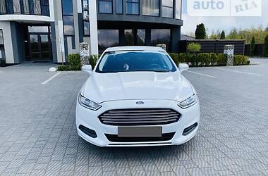 Ford Fusion 2013 в Стрые