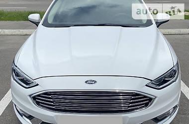 Седан Ford Fusion 2016 в Кременчуге