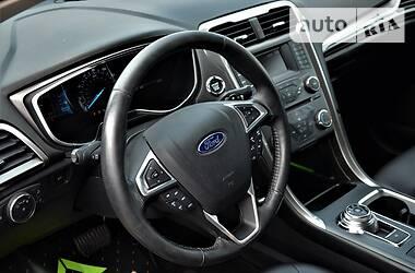 Седан Ford Fusion 2016 в Києві