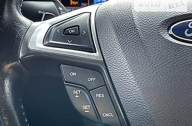 Седан Ford Fusion 2016 в Харкові