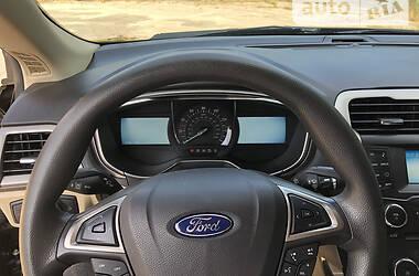 Седан Ford Fusion 2015 в Славуте