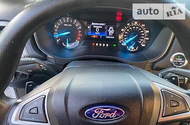 Седан Ford Fusion 2017 в Виннице