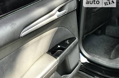 Седан Ford Fusion 2014 в Здолбунове