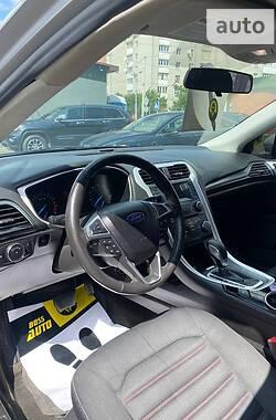 Седан Ford Fusion 2016 в Луцке