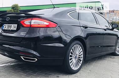 Седан Ford Fusion 2014 в Черкассах
