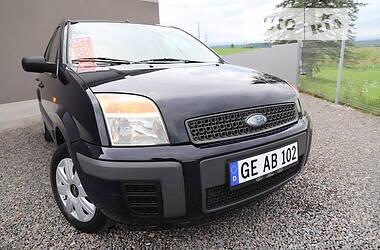 Универсал Ford Fusion 2007 в Дрогобыче