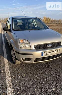 Хэтчбек Ford Fusion 2005 в Кривом Роге