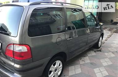Ford Galaxy 2002 в Черновцах