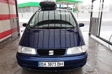 Ford Galaxy 1999 в Кропивницком