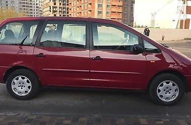 Ford Galaxy 1996 в Житомирі
