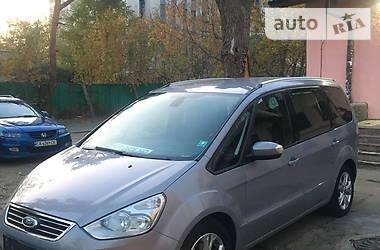 Ford Galaxy 2011 в Києві