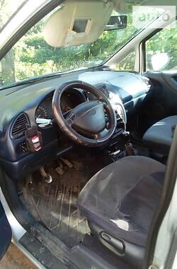 Минивэн Ford Galaxy 1997 в Хмельницком