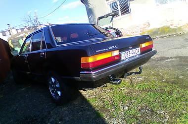 Ford Granada 1979 в Ужгороді