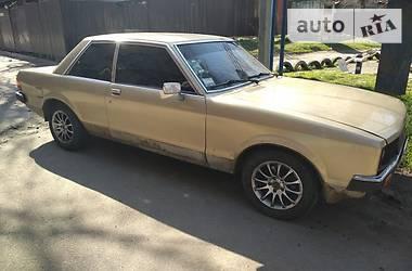 Форд гранада фото 1978