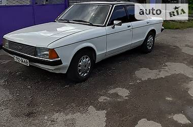 Ford Granada 1984 в Каменском