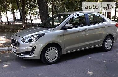 Ford KA 2019 в Синельниково