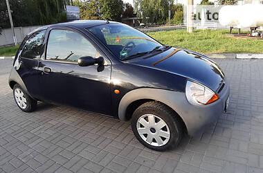 Ford KA 2006 в Тернополе