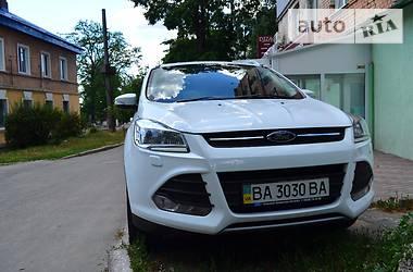 Ford Kuga 2015 в Кропивницком