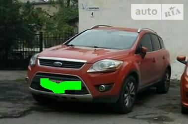 Ford Kuga 2011 в Львові