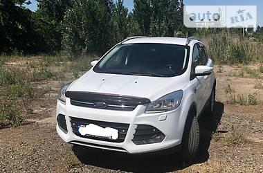 Ford Kuga 2015 в Сумах