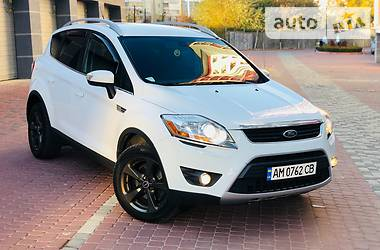 Ford Kuga 2012 в Ивано-Франковске