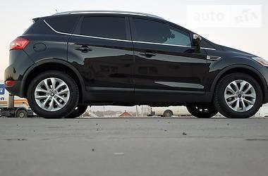 Ford Kuga 2012 в Одессе