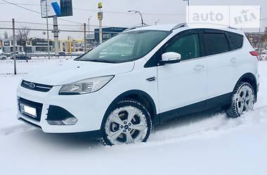Ford Kuga 2013 в Киеве
