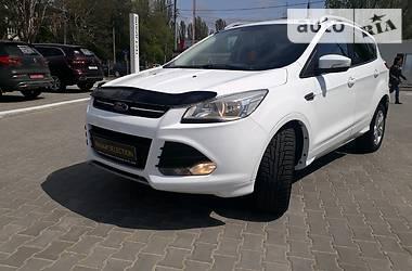 Ford Kuga 2013 в Одесі