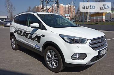 Ford Kuga 2018 в Одесі