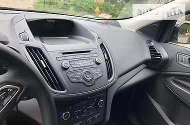 Ford Kuga 2017 в Одесі