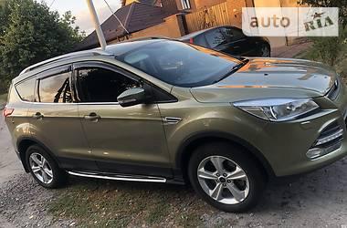 Ford Kuga 2015 в Виннице