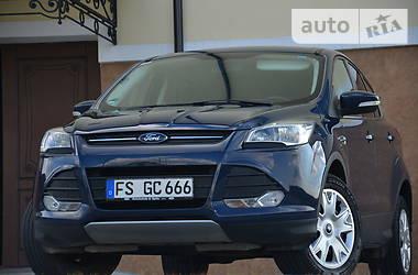 Ford Kuga 2016 в Дрогобыче