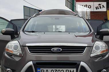 Ford Kuga 2012 в Кременчуге