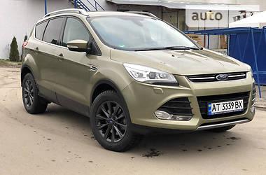 Ford Kuga 2015 в Ивано-Франковске