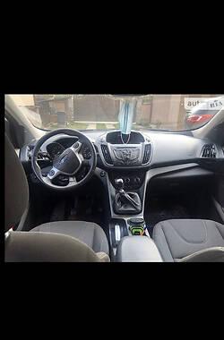 Внедорожник / Кроссовер Ford Kuga 2016 в Мукачево