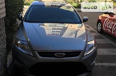 Ford Mondeo 2012 в Херсоне