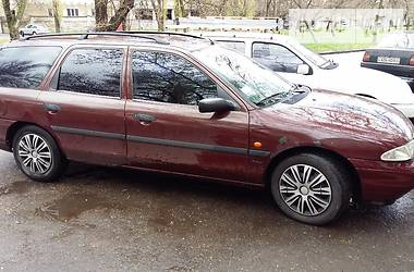 Ford Mondeo 1995 в Николаеве