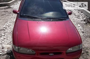 Ford Mondeo 1995 в Тернополе