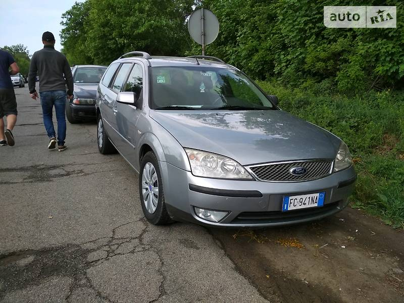 Ford Mondeo 2004 в Ровно