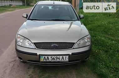 Ford Mondeo 2002 в Житомире
