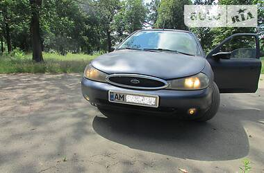 Ford Mondeo 1997 в Бердичеве