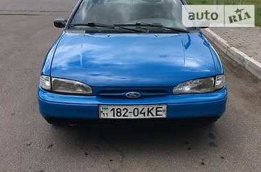 Ford Mondeo 1995 в Казатине