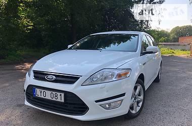 Ford Mondeo 2013 в Радивилове