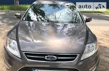 Ford Mondeo 2012 в Мариуполе